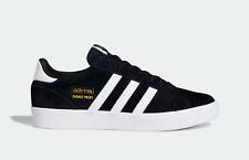 Adidas Hombre Originals Basket Profi Lo Zapatos Negros