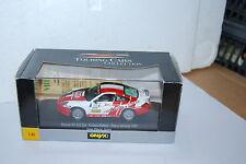 ONYX PORSCHE 911 GT3 CUP SUPER CUP PIRELLI 1999 REF XCL022 SCALE 1/43
