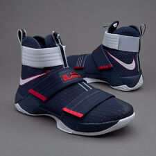 Nike LeBron Soldier 10 X SFG USA Olympic Size 14. 844378-416 finals mvp kyrie