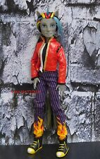 Monster High Holt Hyde's 1ST WAVE Outfit