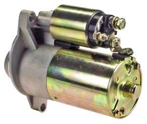 Starter Motor fits 1997-2001 Mercury Mountaineer  WAI WORLD POWER SYSTEMS