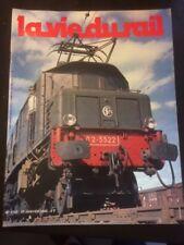 La vie du rail n°1727 du 27/01/1980