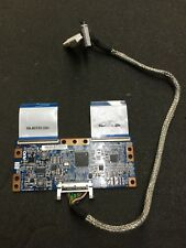 Dynex DX-L42-10A With Flex ribbon cables For t-con board TX-5542T06C15