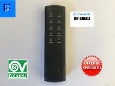 Telecomando per Gruppo Ricevitore Vortice Telenordik 5tr/r 22386 1.662.000.023