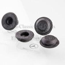 ORIGINAL MERCEDES Gummi Scheibe Blindstopfen  W108 W109 W110 Verschlußscheiben