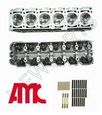For BMW 325 325i 325is 525i 528e New AMC Engine Cylinder Head #910165