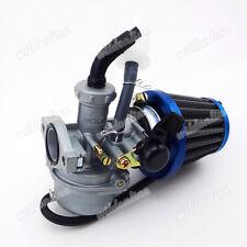 PZ22 Carb 22mm Carburetor Air Filter For 110 125cc ATV Quad Go Kart Pit DirtBike
