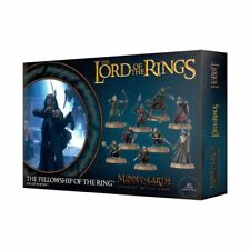 Fellowship Of The Ring - Lord of the Rings - Games Workshop - New