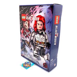 77905 LEGO Marvel Avengers Taskmaster's Ambush - Exclusive Black Widow Kit
