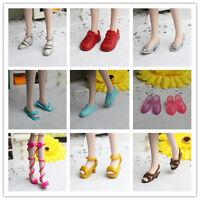 Handmade High quality Original 10 pairs shoes for barbie doll z116