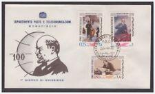 1SOMALIA  1970 - LENIN  - FDC