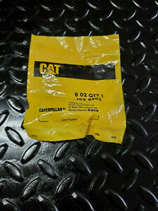 Caterpillar 102-8802 Cat 1028802 KIT-RECEPTACLE CONNECTOR Genuine CAT OEM