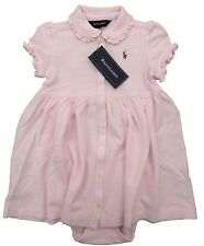 Ralph Lauren Baby Girls' Dresses 0-24 Months