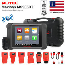 Autel Maxisys MS906BT MS906 PRO ECU Scanner Wireless Automotive Diagnostic Tool