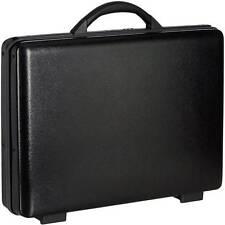 American Tourister AMT Status Medium Briefcase - For Men & Women  (Black)