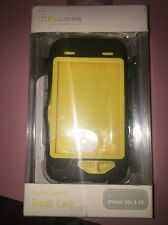 Philips iPhone 3G Double Layered Case