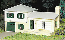 Bachmann Plasticville 45607 Split Level House O Gauge Plastic Model Kit T48 Post
