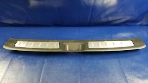2013-2020 INFINITI JX35 QX60 REAR LIFTGATE SCUFF KICK PLATE MOULDING TRIM #60087