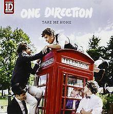 Take Me Home von One Direction | CD | Zustand sehr gut