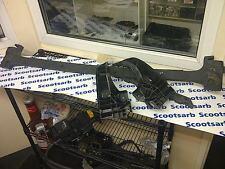 SAAB 9-3 93 Convertible Rear Bumper Bracket Support 2004 - 2010 12831286