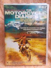 THE MOTORCYCLE DIARIES(DENDY FILMS)GAEL MGARCIA BERNAL,DVD M R4