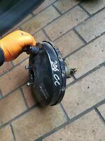 Amplificateur Freinage ATE 03.7854-2602.4 9650368280 Peugeot 206 206CC