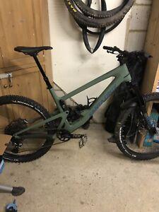 Santa Cruz Bronson C 2020 XL Mountain Bike