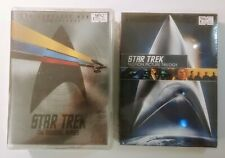 New ListingNew Star Trek Complete Original Television Series Remastered/Motion Picture Dvd