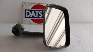 Datsun 73- 79 620 510 610 b210 NOS Left Side Door Mirror 96302-B5510