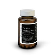 PureFlex™ 1000mg Pure Glucosamine HCL - 3 Months supply - only £5.99 per month