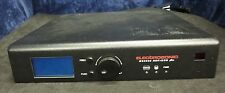 Electrosonic MS9500 HDFrEND plus Player
