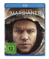 Der Marsianer - Rettet Mark Watney Blu-ray NEU OVP Matt Damon