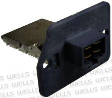 WVE by NTK 1S9250 HVAC Control Switch
