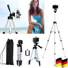 Professionelle Kamera Stativ Stand Halter Für SmartPhone iPhone Samsung Handy DE