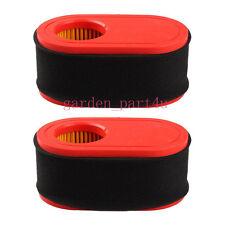 2x Luftfilter für MTD 751-12260 951-12260 937-05065 CC760ES 12AE76JU Air Filter