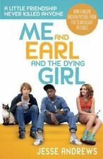 Me and Earl and the Dying Girl, By Andrews, Jesse,in Used but Acceptable conditi