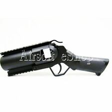 Airsoft CYMA 40mm Pistol Grenade Launcher