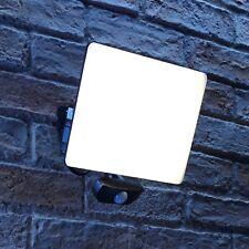 Auraglow 20W/50W/80W 1650lm/4200lm/6600lm Full Screen Slimline LED Security Moti