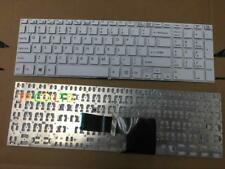 NEW FOR SONY Vaio SVF152C29M SVF-152C29M SVF152C29L SVF15E Keyboard White US