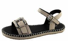Armani Jeans Schuhe Shoe Espadrilles Sandalen Gr.36-41 925217 beige