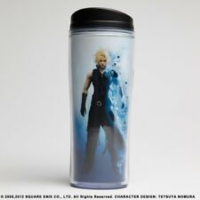 Final Fantasy VII Advent Children Cloud Tumbler (2012) Brand New Japan Import