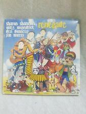 Sharon Shannon - RENEGADE - CD - New
