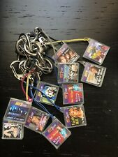 Hit Clips Lot - 10 Songs (11 Clips)