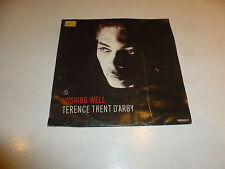 "TERENCE TRENT D'ARBY - Wishing Well - 1987 Dutch 2-track 7"" Juke Box single"