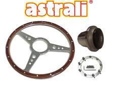 Astrali 14 Zoll klassisch Wood Lenkrad MG MGB GT, MGB Roadster, MG Midget