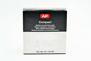 AP Classic Multiformat self-feed Film Spiral 135,126,127,120/220