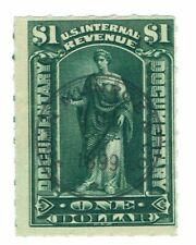 Scott R173 - $1 Documentary Revenue Stamp - Used