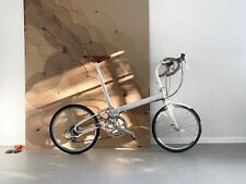 Bike Friday Pocket Rocket from the Embacher Collection