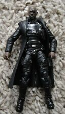 NICK FURY SHIELD RARE MARVEL UNIVERSE AVENGERS INFINITE