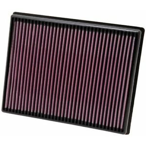 K&N Filters 33-2959 Bmw X5 & X6 3.0L Dsl 2007-2010 Replacement Air Filter